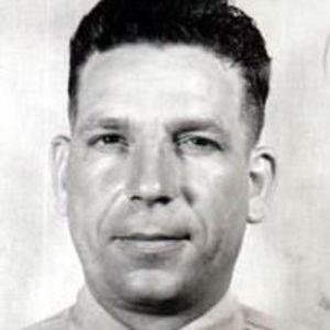 Floyd E. Ridley