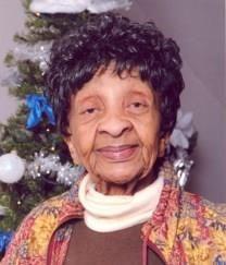 Ruby Mae Charles obituary photo