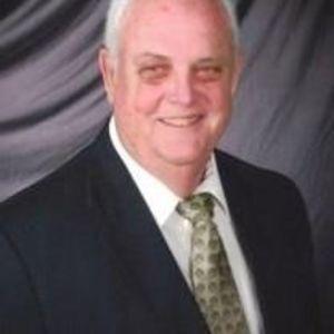 Lee Elmo Montgomery