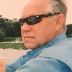 Julius Glen Gause