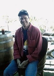 Bradley Alan Mitchell obituary photo