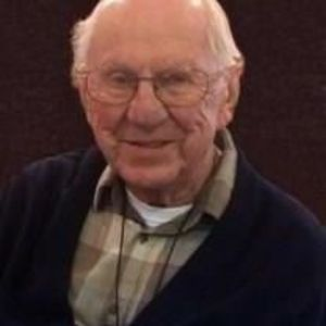 Clifford Daniel Custin
