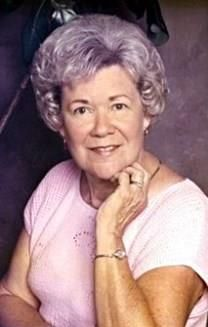H. Phyllis Perez obituary photo
