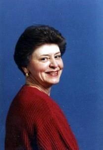 Elaine E. Elmer obituary photo