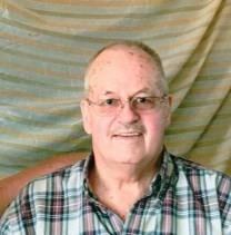 Glenn Woodrow Myers obituary photo