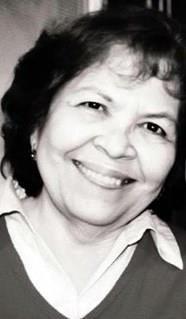 Mary O. Casta�on obituary photo
