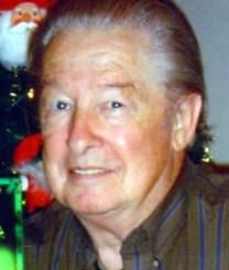 George D. Gardner obituary photo
