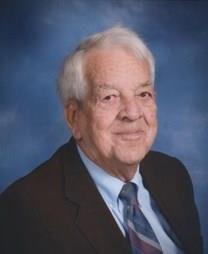 James Everett Boyd obituary photo
