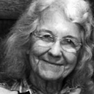 Patricia Anne McElroy