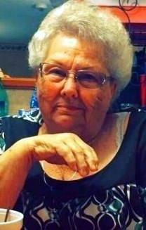 Helen A. Simms obituary photo