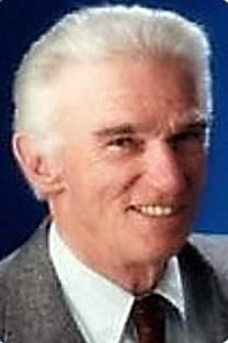 John Patrick Sullivan obituary photo