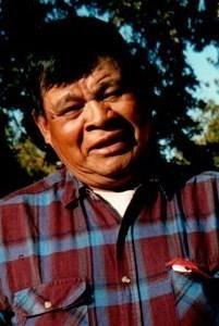 Jose Jimenez obituary photo