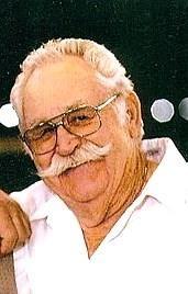 Lawrence John Hollingworth obituary photo