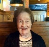 Dea Girometti obituary photo