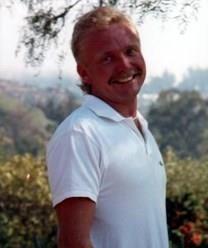 Timothy Dean Mattheus obituary photo