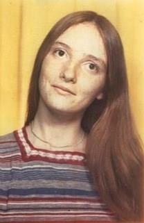 Marilyn Joyce Marshall obituary photo