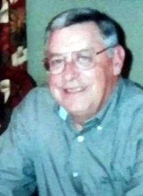 David Ryan obituary photo