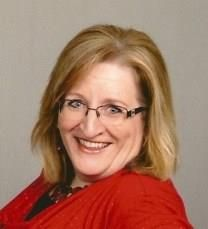 Marie Crook Brough obituary photo