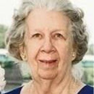 Agnes M. Burns
