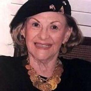 Daisy Mae Jacobs