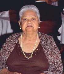 Valentina Gil obituary photo