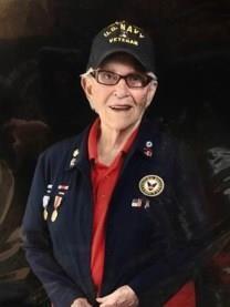 Sonia C. Evans obituary photo
