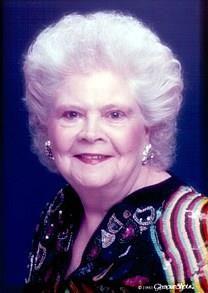 Estelle O. Keith obituary photo