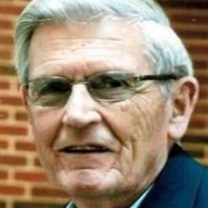 Howard F. Cherry