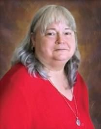Laura Ann Rogers obituary photo