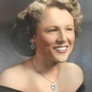 Doris Ellen Perkins