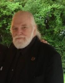 Scott Richard Ganley obituary photo