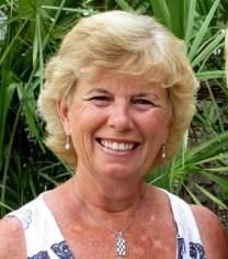 Linda Ann Russell obituary photo