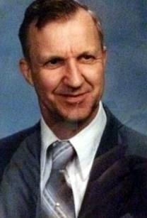 Thurman Whitsett obituary photo