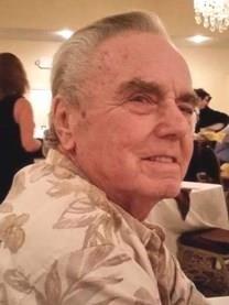 William R. Crawford obituary photo