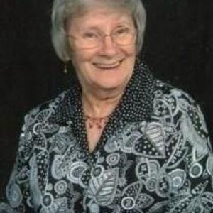 June Loretta Hansen