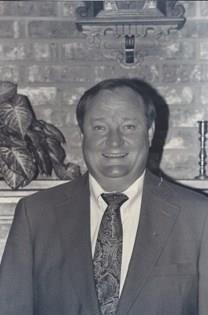 Michael Arnold Riley obituary photo