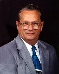 James David Miner obituary photo