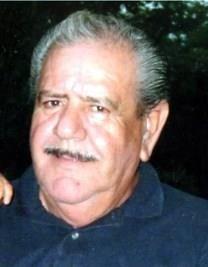 Joaquin C. Villarreal obituary photo