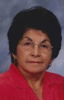 Katherine DOWDEN obituary photo