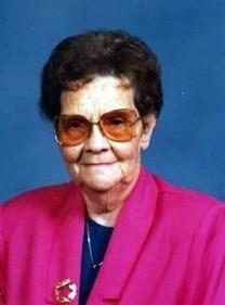 Mrs. Deloris Rogers obituary photo