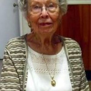 Betty Wells Atchley