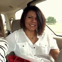 Rachele Renee Ramirez obituary photo