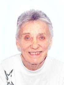 Carolynne Anne McAdoo obituary photo