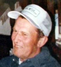 David Allen Belcher obituary photo