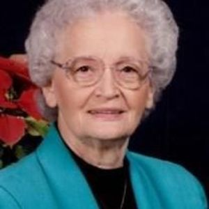 Mary B. Hoeckle
