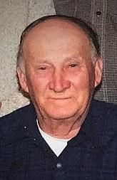 Clarence Thomas Jeffares obituary photo