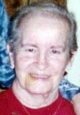 Dorothy Sarah Speck obituary photo