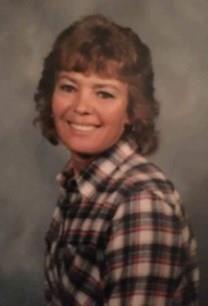 Alice Moneymaker obituary photo