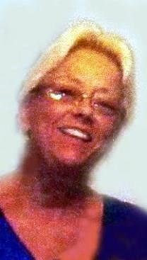 Margo Ann Harrison obituary photo