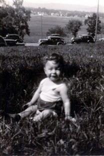 Robert D. Kessler obituary photo